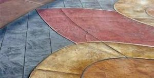 Decorate Your Concrete Ideascleveland cement contractors stained concrete